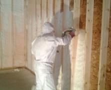 Spray Foam Insulation « Maine Insulation Systems Maine